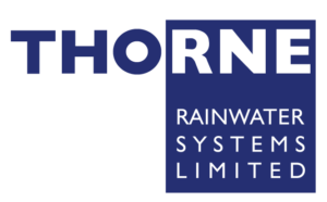 Thorne Rainwater Systems Logo