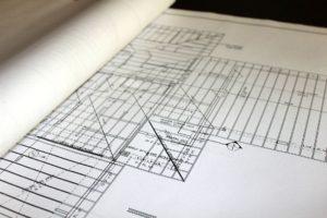 Blueprint Drawings